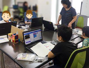 micro:bit+工作コース